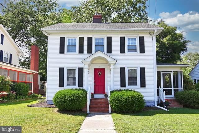 111 Belvedere Avenue, CAMBRIDGE, MD 21613 (#MDDO127518) :: Bright Home Group