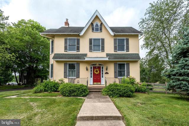 3418 Skippack Pike, COLLEGEVILLE, PA 19426 (#PAMC695626) :: ExecuHome Realty