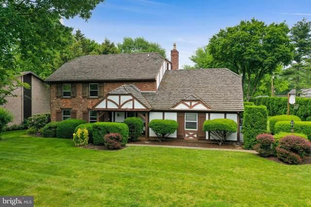 1343 Country Club Drive, LANCASTER, PA 17601 (#PALA183246) :: Flinchbaugh & Associates