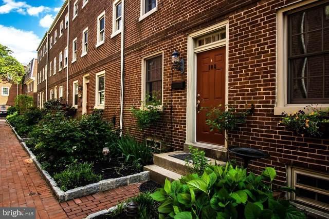 772 S Front Street #108, PHILADELPHIA, PA 19147 (#PAPH1023478) :: Erik Hoferer & Associates