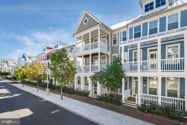 39 Canal Walk Lane 39AZ, OCEAN CITY, MD 21842 (#MDWO122906) :: The Matt Lenza Real Estate Team