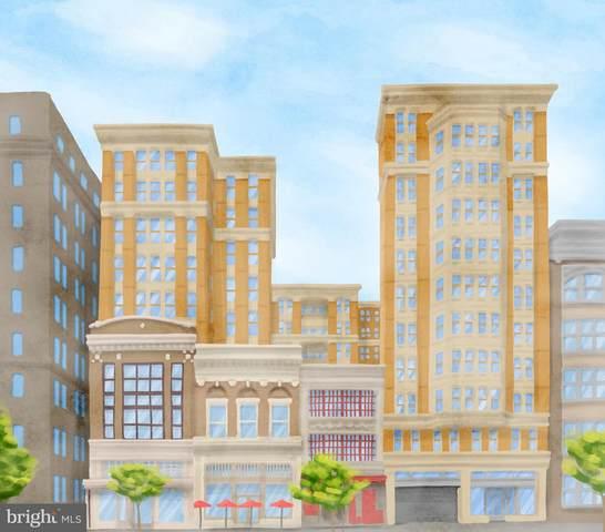 915 E Street NW #1008, WASHINGTON, DC 20004 (#DCDC524532) :: Eng Garcia Properties, LLC