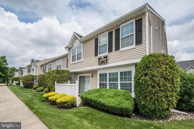 2404 Saxony Drive, MOUNT LAUREL, NJ 08054 (#NJBL399114) :: Rowack Real Estate Team
