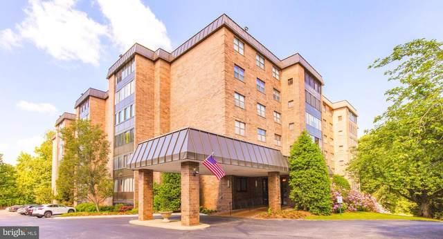 930 Montgomery Avenue #203, BRYN MAWR, PA 19010 (#PAMC695632) :: Erik Hoferer & Associates