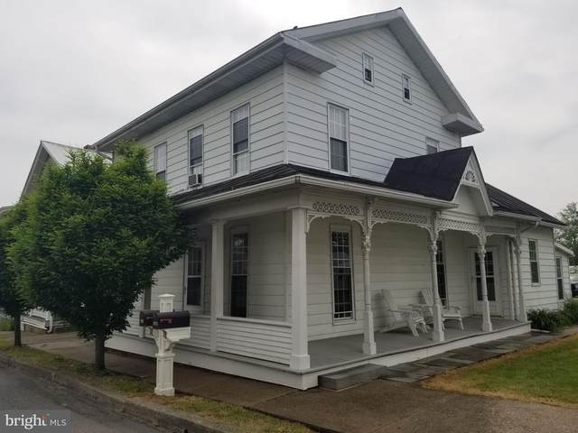 9273 Route 35, MOUNT PLEASANT MILLS, PA 17853 (#PASY100310) :: The Joy Daniels Real Estate Group