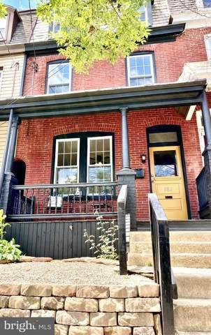582 N Plum Street, LANCASTER, PA 17602 (#PALA183248) :: CENTURY 21 Home Advisors
