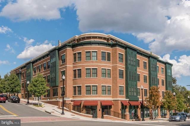 2101 N Monroe Street #307, ARLINGTON, VA 22207 (#VAAR182702) :: Bruce & Tanya and Associates