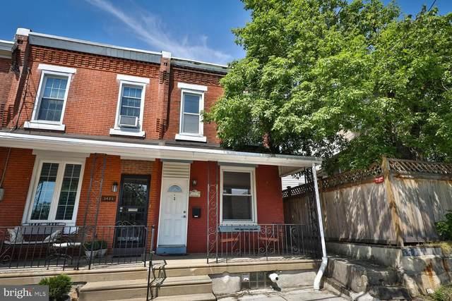 3423 Cresson Street, PHILADELPHIA, PA 19129 (#PAPH1023496) :: The Mike Coleman Team