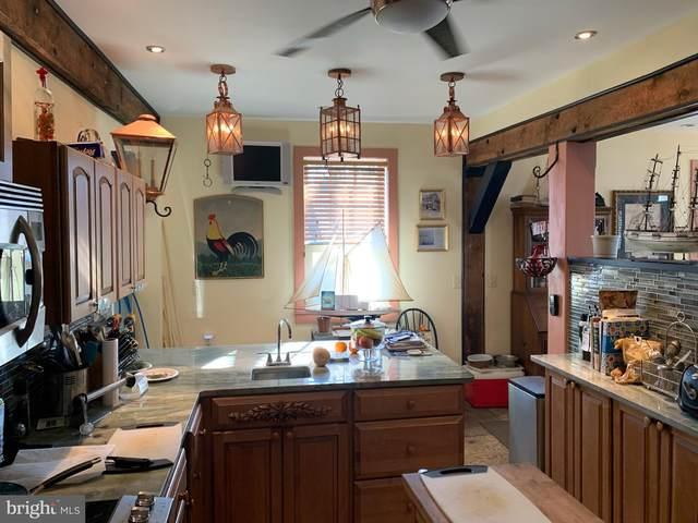 501 Caroline Street, FREDERICKSBURG, VA 22401 (#VAFB119214) :: The Schiff Home Team