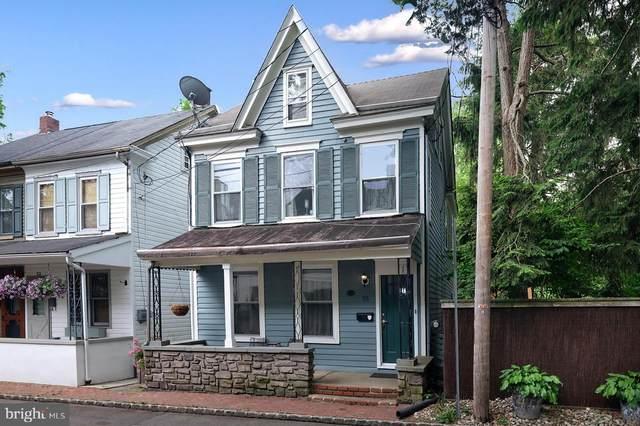 55 George Street, LAMBERTVILLE, NJ 08530 (#NJHT107206) :: LoCoMusings