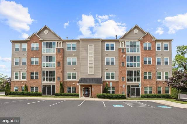 8410 Ice Crystal Drive M, LAUREL, MD 20723 (#MDHW295686) :: City Smart Living