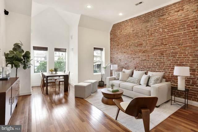 1121 Fairmont St NW #2, WASHINGTON, DC 20009 (#DCDC524550) :: Crossman & Co. Real Estate