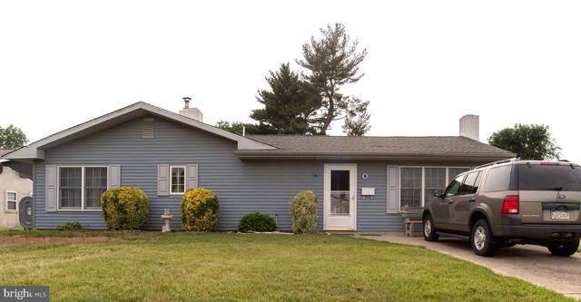 7 Friendly Lane, LEVITTOWN, PA 19055 (#PABU529220) :: Sunrise Home Sales Team of Mackintosh Inc Realtors
