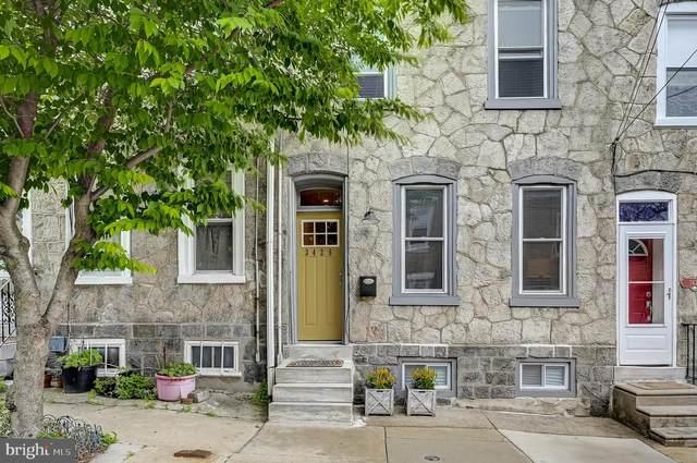 3426 Sunnyside Avenue, PHILADELPHIA, PA 19129 (#PAPH1023524) :: The Mike Coleman Team