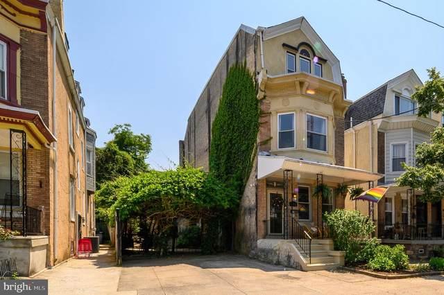 136-138 W Sharpnack Street, PHILADELPHIA, PA 19119 (#PAPH1023528) :: Erik Hoferer & Associates
