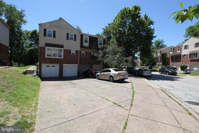 9323 Jamison Avenue A, PHILADELPHIA, PA 19115 (#PAPH1023538) :: The Mike Coleman Team