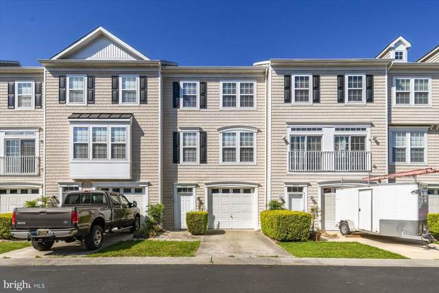 26612 Briarstone Place B44, MILLSBORO, DE 19966 (#DESU184264) :: REMAX Horizons