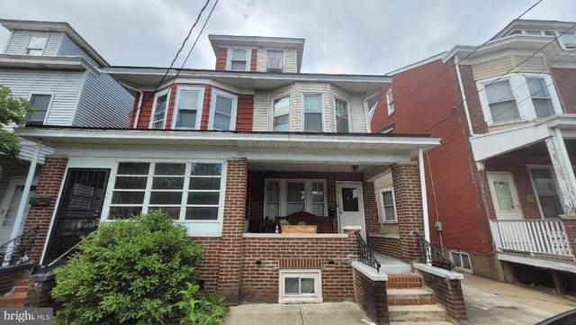 813 Lyndale Avenue, TRENTON, NJ 08629 (#NJME313432) :: RE/MAX Advantage Realty