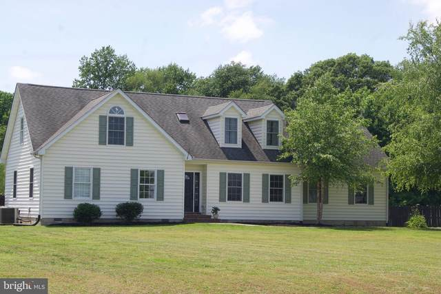 201 Marshall Drive, CENTREVILLE, MD 21617 (#MDQA147994) :: The Redux Group