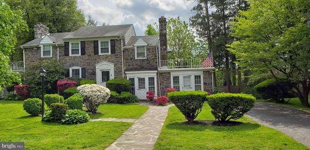 2 Meredith Road, WYNNEWOOD, PA 19096 (#PAMC695652) :: RE/MAX Main Line