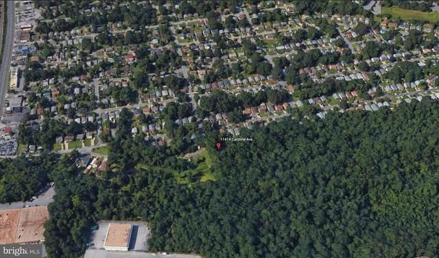 11414 Caroline Avenue, BELTSVILLE, MD 20705 (MLS #MDPG608704) :: PORTERPLUS REALTY