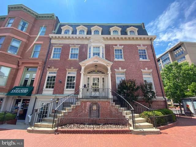 1426 21ST Street NW #407, WASHINGTON, DC 20036 (#DCDC524578) :: VSells & Associates of Compass