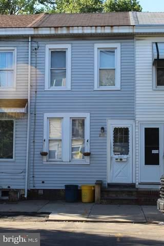 236 Ashmore Avenue, TRENTON, NJ 08611 (#NJME313438) :: The Mike Coleman Team