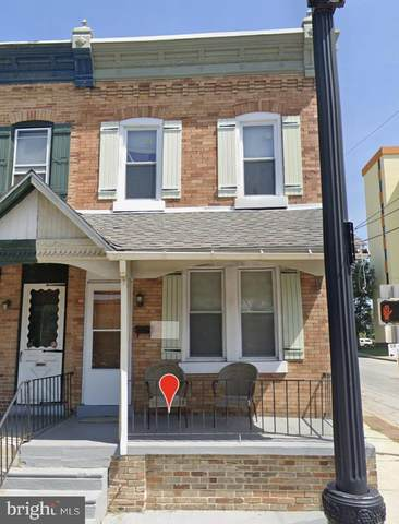 1401 Edgmont Avenue, CHESTER, PA 19013 (#PADE547652) :: Sunrise Home Sales Team of Mackintosh Inc Realtors