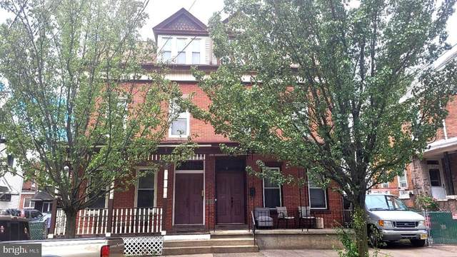419 Chestnut Avenue, TRENTON, NJ 08611 (#NJME313440) :: RE/MAX Main Line