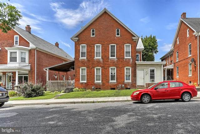 30 Eichelberger Street, HANOVER, PA 17331 (#PAYK159614) :: The Joy Daniels Real Estate Group
