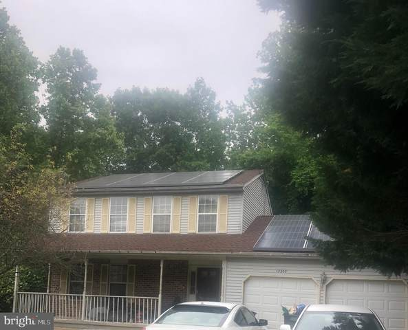 12300 Trotter Terrace, UPPER MARLBORO, MD 20774 (#MDPG608710) :: Cortesi Homes