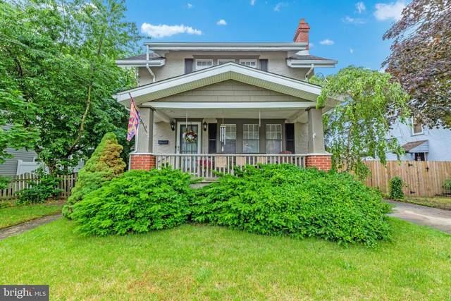 514 WEST AVE, PITMAN, NJ 08071 (#NJGL276602) :: Linda Dale Real Estate Experts