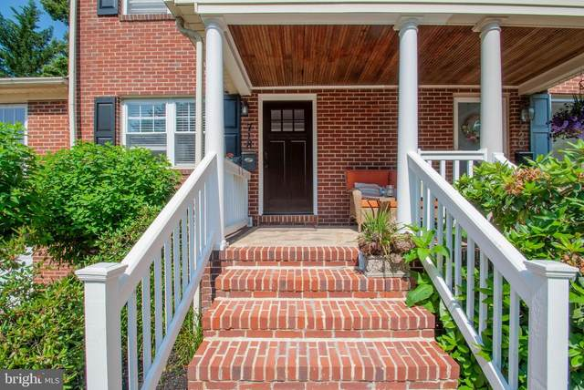 718 Mills Way, ANNAPOLIS, MD 21401 (#MDAA470460) :: The Mike Coleman Team