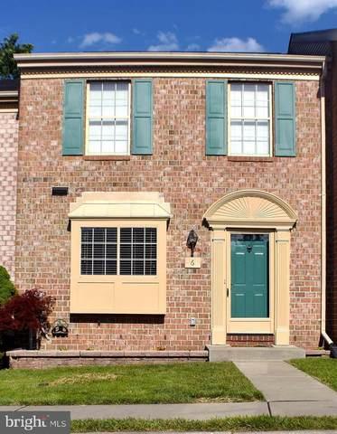 6 Bryce, BALTIMORE, MD 21236 (#MDBC531246) :: Crossman & Co. Real Estate