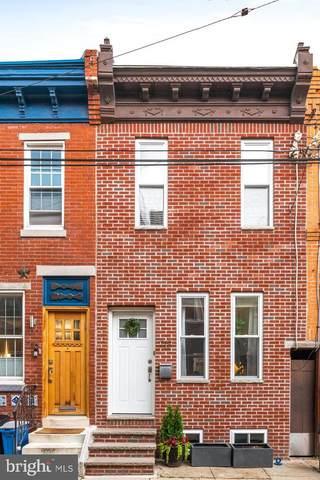 718 Saint Albans Street, PHILADELPHIA, PA 19147 (#PAPH1023574) :: Erik Hoferer & Associates