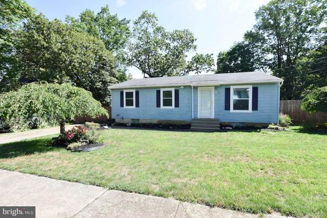 15 Mount Clement Avenue, PINE HILL, NJ 08021 (#NJCD421338) :: Ramus Realty Group