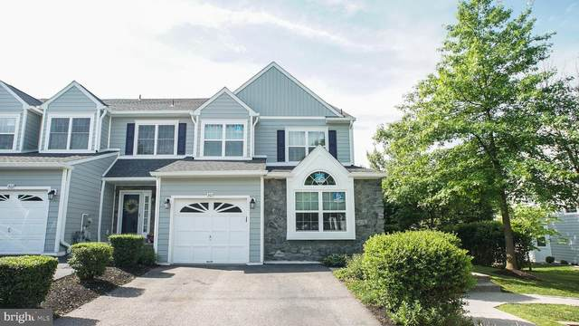 301 Donna Drive, PLYMOUTH MEETING, PA 19462 (#PAMC695662) :: RE/MAX Main Line