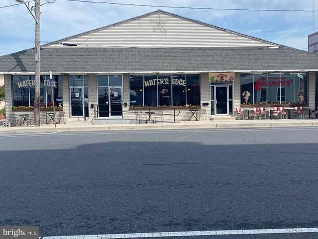 1104 W Main Street, CRISFIELD, MD 21817 (#MDSO104926) :: Erik Hoferer & Associates