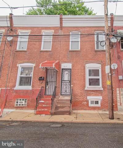 1641 Fillmore Street, PHILADELPHIA, PA 19124 (#PAPH1023582) :: REMAX Horizons