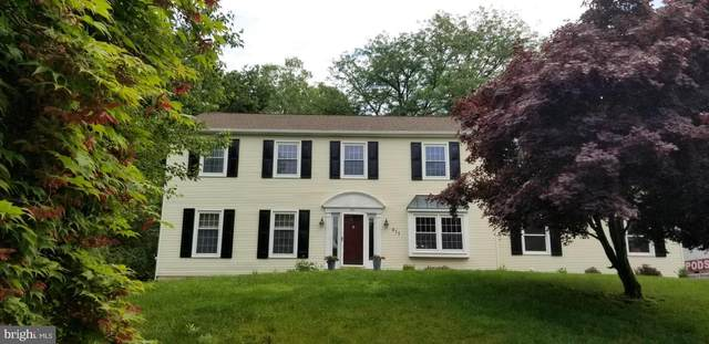 911 Owen Road, WEST CHESTER, PA 19380 (#PACT538188) :: The Paul Hayes Group   eXp Realty