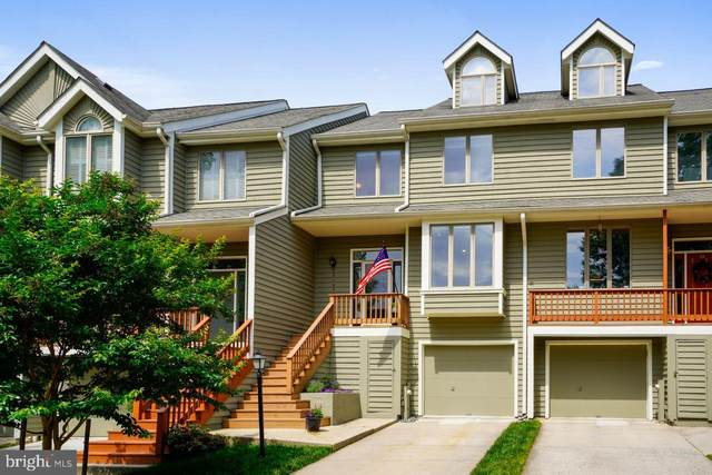 5125 Columbia Road #1599, COLUMBIA, MD 21044 (#MDHW295696) :: AJ Team Realty
