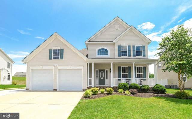24541 Broad Creek Drive, HOLLYWOOD, MD 20636 (#MDSM176764) :: The Redux Group