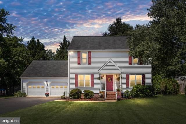 12002 Grantwood Drive, FREDERICKSBURG, VA 22407 (#VASP232096) :: Blackwell Real Estate