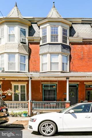 1946 Green Street, HARRISBURG, PA 17102 (#PADA134026) :: CENTURY 21 Core Partners