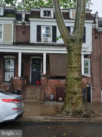 222 N Clayton Street, WILMINGTON, DE 19805 (#DENC527968) :: Bowers Realty Group