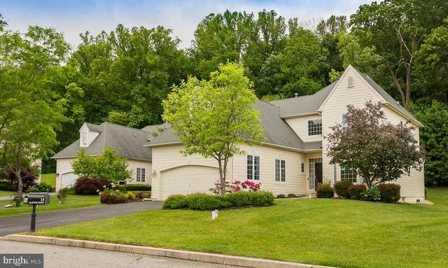 14 Clayton Court, EXTON, PA 19341 (#PACT538194) :: Blackwell Real Estate