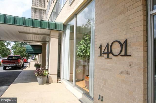 1401-UNIT Pennsylvania Avenue #906, WILMINGTON, DE 19806 (#DENC527970) :: The John Kriza Team