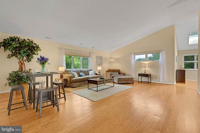 414 Chanticleer, CHERRY HILL, NJ 08003 (#NJCD421344) :: Holloway Real Estate Group