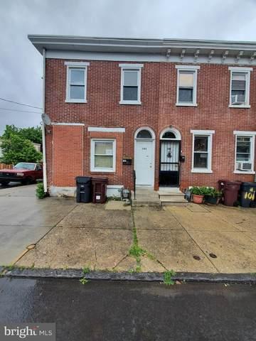 102 S Franklin Street, WILMINGTON, DE 19805 (#DENC527974) :: Loft Realty