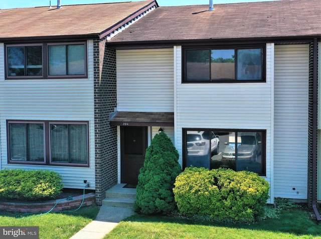 294 Evanston Drive, HIGHTSTOWN, NJ 08520 (#NJME313450) :: Jason Freeby Group at Keller Williams Real Estate